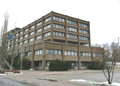 Kannatan Espoon kaupungintalonsäilyttämistä